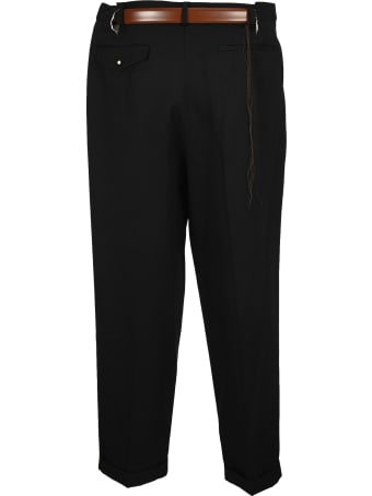 Magliano Belted Pants