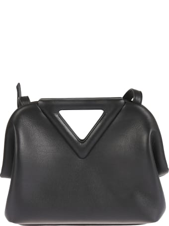 Bottega Veneta Short Handle Shoulder Bag