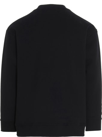 Pleasures 'spike Embroidered' Sweatshirt