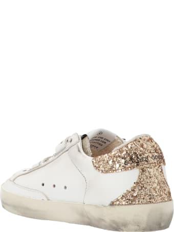Golden Goose 'old School' Shoes
