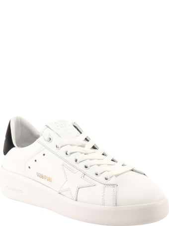 Golden Goose Pure New Sneakers