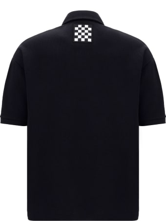 Fred Perry by Raf Simons Fred Perry X Raf Simons Polo Shirt