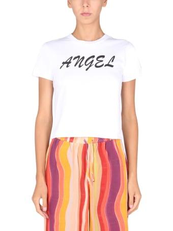 Etre Cecile Angel T-shirt