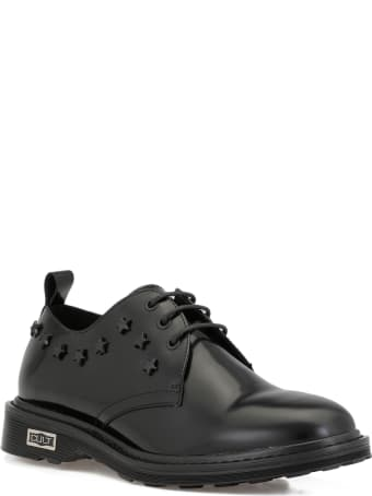 Cult Sabbath 3028 Lace Up Shoe