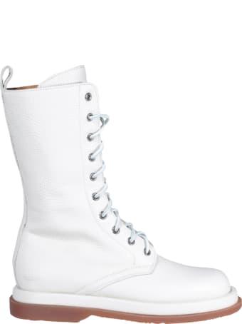 Buttero Laboratorio Boots