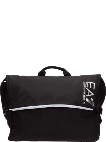 EA7 Emporio Armani Ea7 C2 Ultimate Crossbody Bags