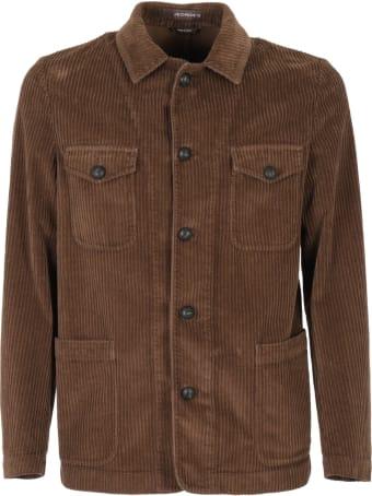 Jeordie's Jacket