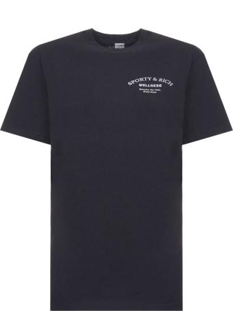 Sporty & Rich Wellness Studio T-shirt