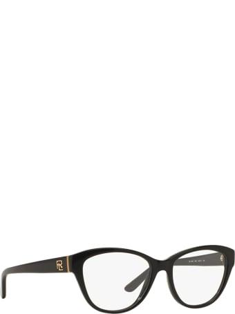 Ralph Lauren Ralph Lauren Rl6145 Shiny Black Glasses