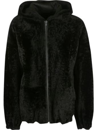 Sylvie Schimmel Double-breasted Coat