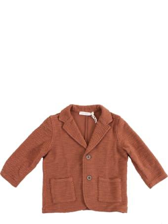 Zhoe & Tobiah Newborn Jacket