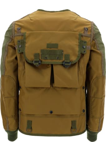 Junya Watanabe Backpack Liner Jacket