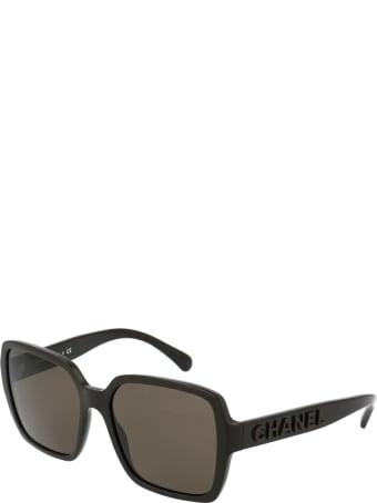 Chanel 0ch5408 Sunglasses