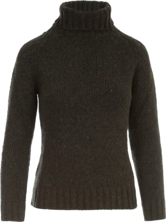 Base Turtle Neck Sweater