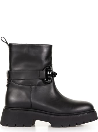 Janet & Janet Janet & Janet Ankle Boot