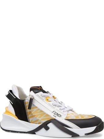Fendi Ff Sneakers