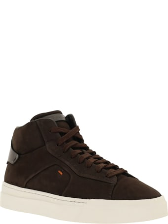 Santoni Despoil Sneakers