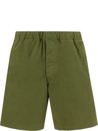 Barbour Bermuda Shorts