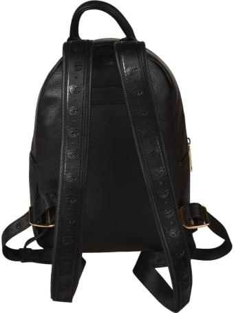 Chiara Ferragni Eye Star Logo Backpack