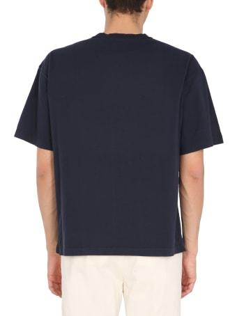 YMC Oversize Fit T-shirt