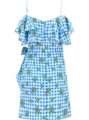 Alessandra Rich Mini Dress