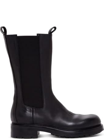 Elena Iachi Boston Boots