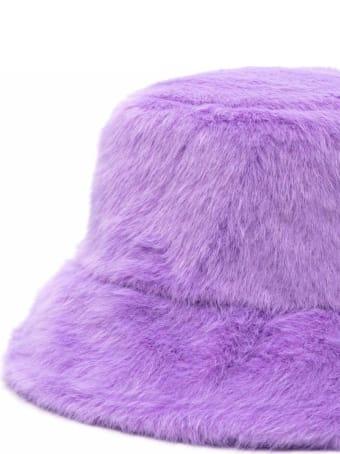 STAND STUDIO Wera Bucket Hat