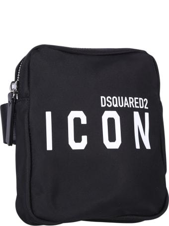 Dsquared2 Printed Belt Bag