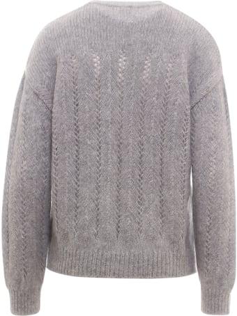 Closed Sweater