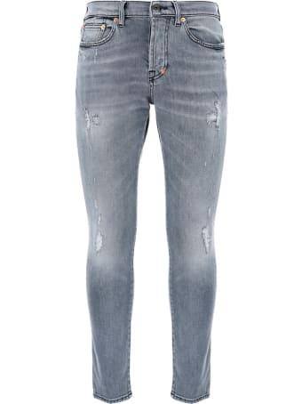 PrPs Windsor Jeans