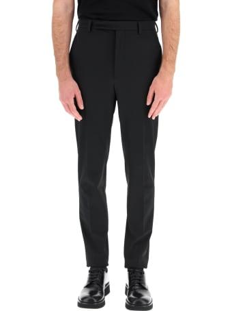 Prada Slim Fit Formal Trousers