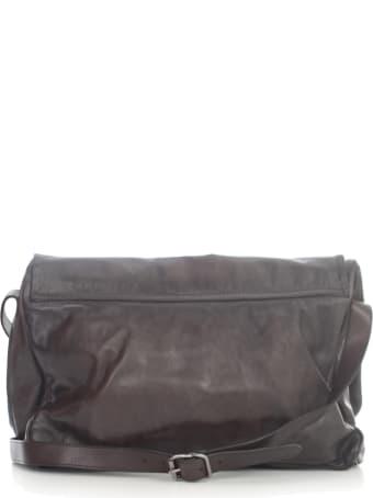 Numero 10 Unisex Clutch Bag
