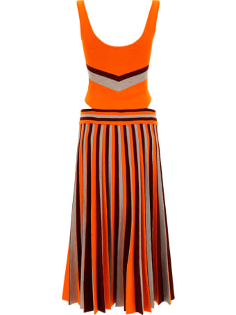 Gabriela Hearst Stand Dress