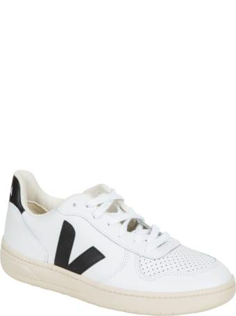 Veja Perforated Sneakers