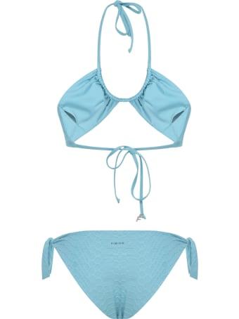 Fisico - Cristina Ferrari Fisico Bikini