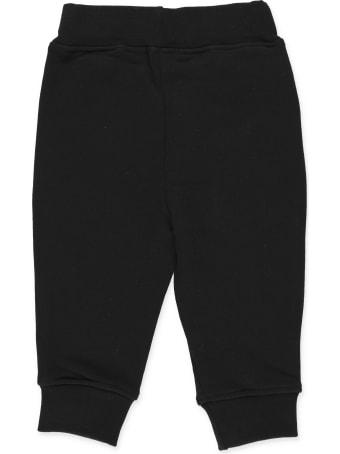 MSGM Logo Trousers
