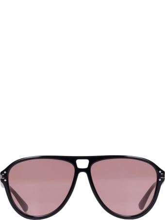 AMIRI Sunglasses In Black Acetate
