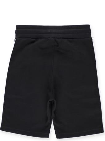 Givenchy Cotton Bermuda Shorts