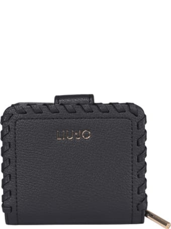 Liu-Jo Bifold Wallet