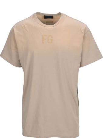 Fear of God Fg Tee