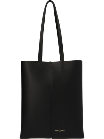 SHARKCHASER 'medium Triangle Tote' Bag