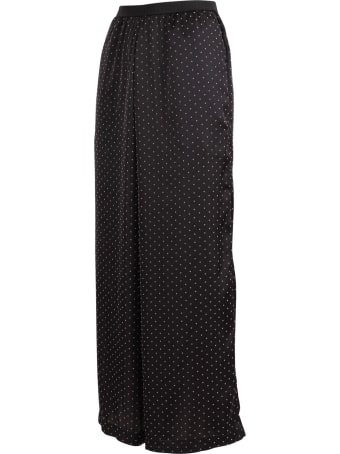 Antonio Marras Polyester Trousers