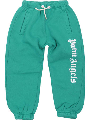 Palm Angels Classic Over Logo Jogging