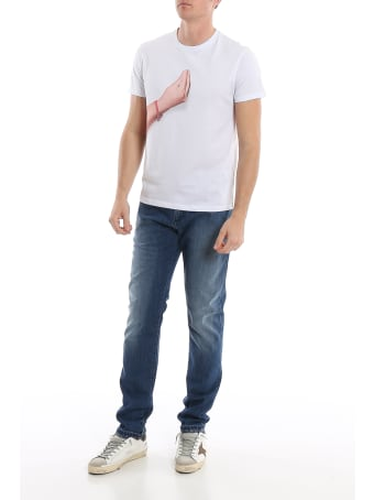 Isaia Tshirt Gesti Chebbuo