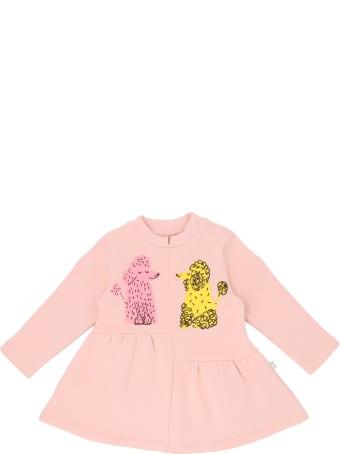 Stella McCartney 'love Poddles' Dress