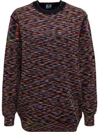 M Missoni Long Sleeves Sweater