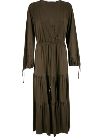 Max Mara Finto Dress