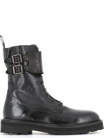 Sturlini Lace-up Boot Ar-62002