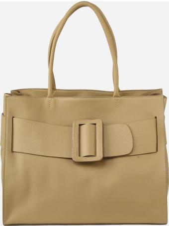 BOYY Bobby Soft Leather Handbag