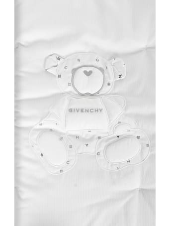 Givenchy Kids Blanket
